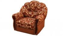 Аліса крісло - меблева фабрика Катунь | Дивани для нірвани