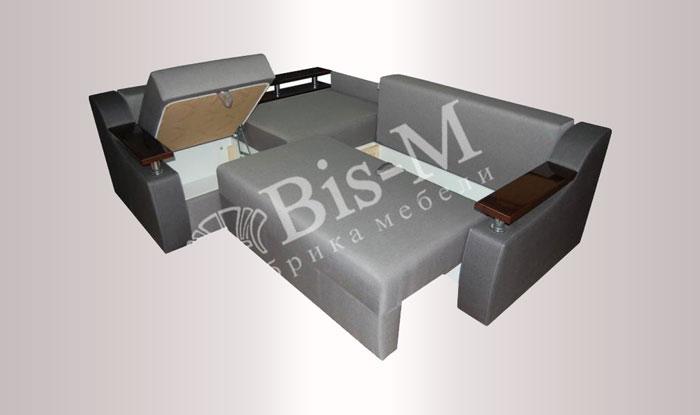 Денвер - мебельная фабрика Бис-М. Фото №4. | Диваны для нирваны