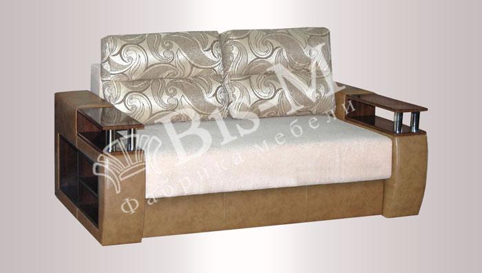 Максимус канапе - мебельная фабрика Бис-М. Фото №2. | Диваны для нирваны