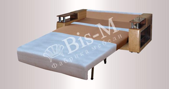 Максимус канапе - мебельная фабрика Бис-М. Фото №3. | Диваны для нирваны