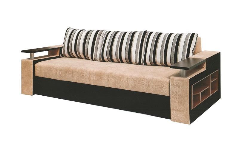 Марсель  з поличкою - мебельная фабрика Daniro. Фото №1. | Диваны для нирваны