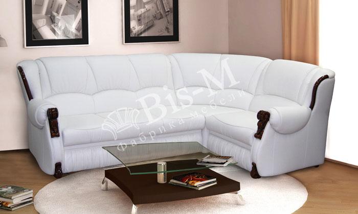Богемия - мебельная фабрика Бис-М. Фото №2. | Диваны для нирваны