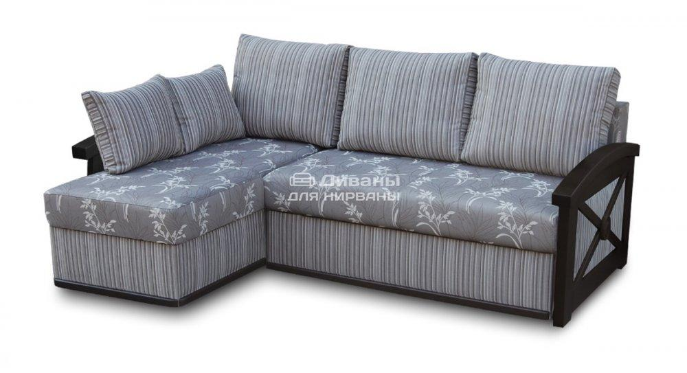 Женева (длинный) - мебельная фабрика Бис-М. Фото №1. | Диваны для нирваны