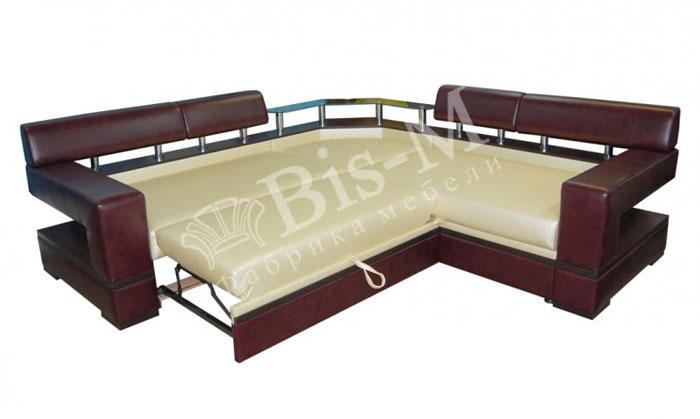 Цезарь - мебельная фабрика Бис-М. Фото №3. | Диваны для нирваны