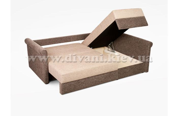 Рут-7 - мебельная фабрика УкрИзраМебель. Фото №3. | Диваны для нирваны