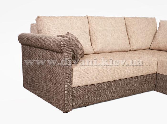 Рут-7 - мебельная фабрика УкрИзраМебель. Фото №5. | Диваны для нирваны