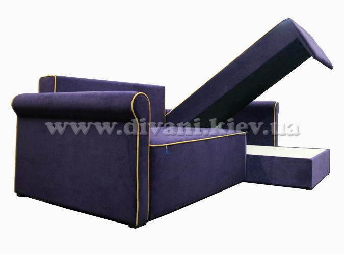 Рут-7 - мебельная фабрика УкрИзраМебель. Фото №12. | Диваны для нирваны
