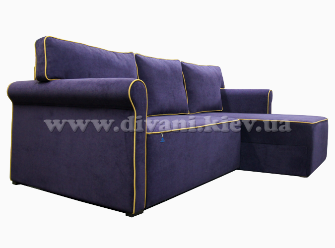 Рут-7 - мебельная фабрика УкрИзраМебель. Фото №14. | Диваны для нирваны