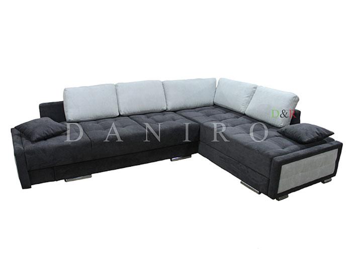 Енжи - мебельная фабрика Daniro. Фото №3. | Диваны для нирваны