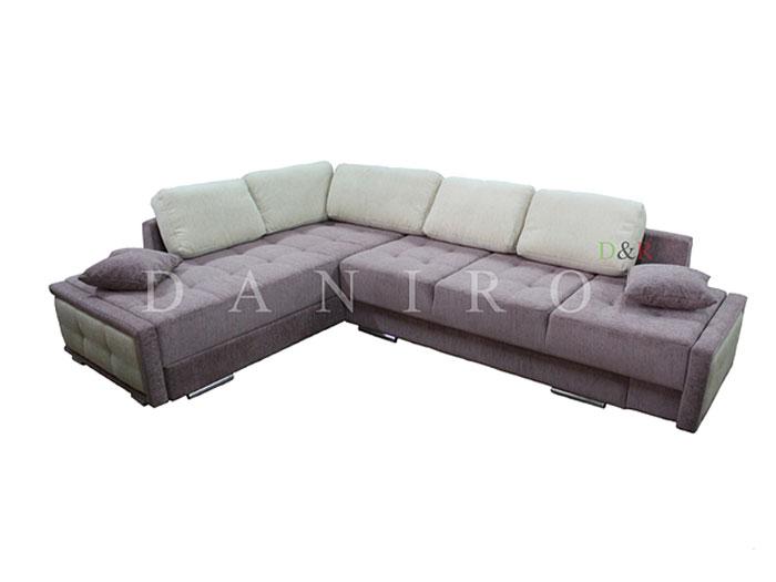 Энжи - мебельная фабрика Daniro. Фото №4. | Диваны для нирваны