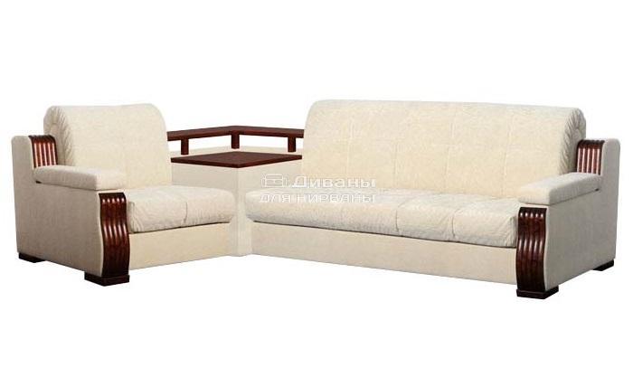 Сильвия-18 - мебельная фабрика Ливс. Фото №3. | Диваны для нирваны