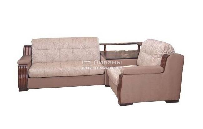 Сильвия-18 - мебельная фабрика Ливс. Фото №1. | Диваны для нирваны