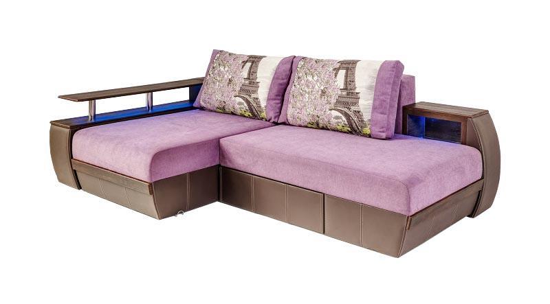 Элвис поворотный - мебельная фабрика СидиМ. Фото №2. | Диваны для нирваны