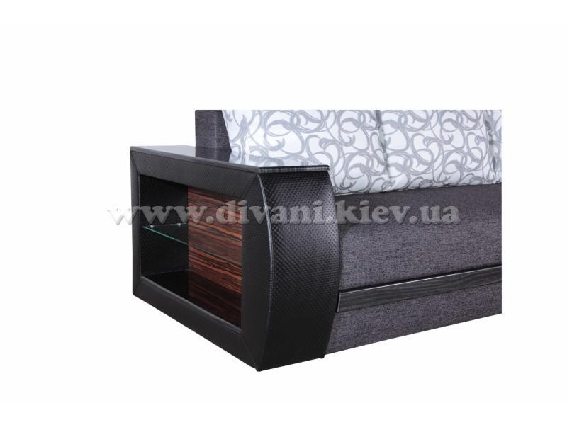 Элвис канапе - мебельная фабрика СидиМ. Фото №4. | Диваны для нирваны
