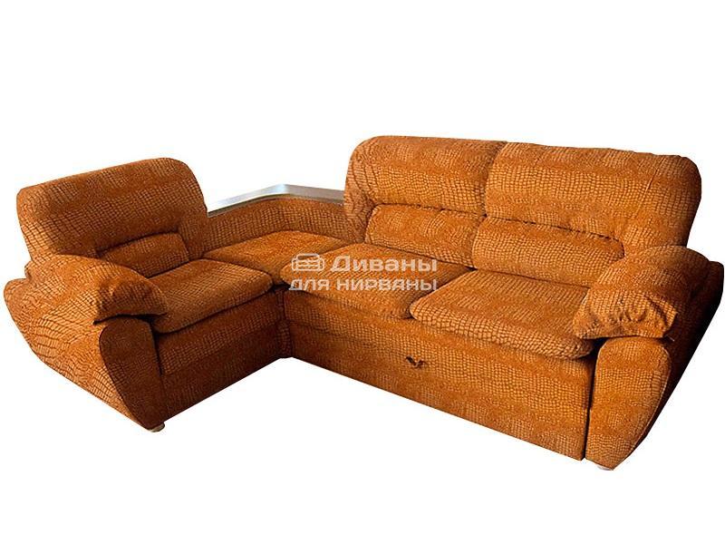 Х'юстон - мебельная фабрика ЛВС. Фото №1. | Диваны для нирваны