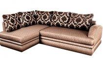 Оливер угловой - мебельная фабрика Ливс | Диваны для нирваны