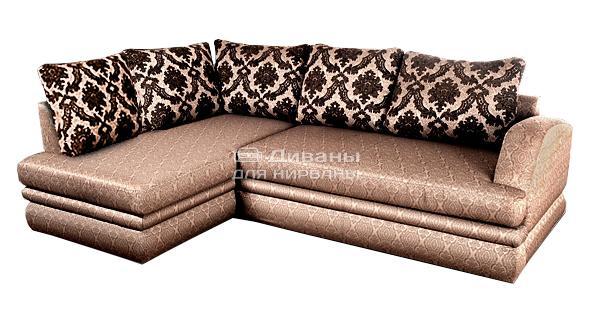 Оливер - мебельная фабрика Ливс. Фото №1. | Диваны для нирваны