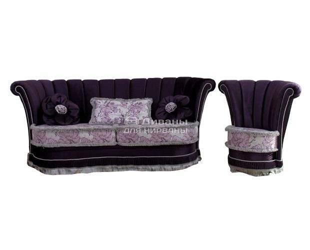 Классик Лили - мебельная фабрика Шик Галичина. Фото №6. | Диваны для нирваны