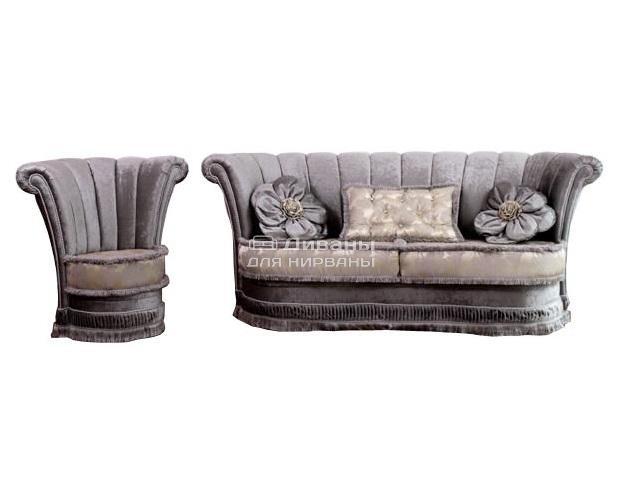 Класик Лілі - мебельная фабрика Шик Галичина. Фото №7. | Диваны для нирваны