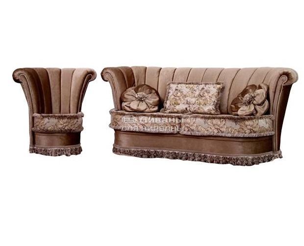 Классик Лили - мебельная фабрика Шик Галичина. Фото №8. | Диваны для нирваны