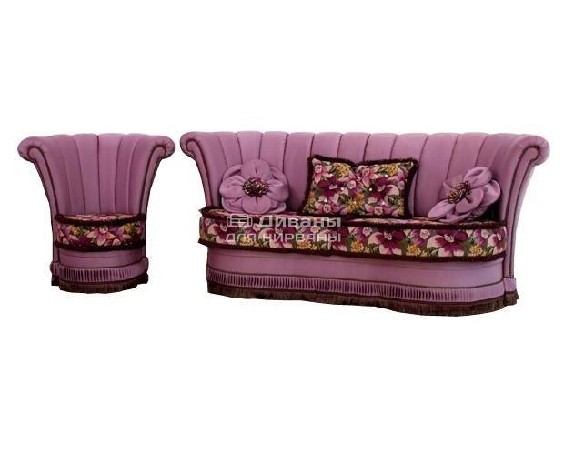 Класик Лілі - мебельная фабрика Шик Галичина. Фото №9. | Диваны для нирваны