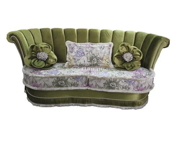 Классик Лили - мебельная фабрика Шик Галичина. Фото №3. | Диваны для нирваны