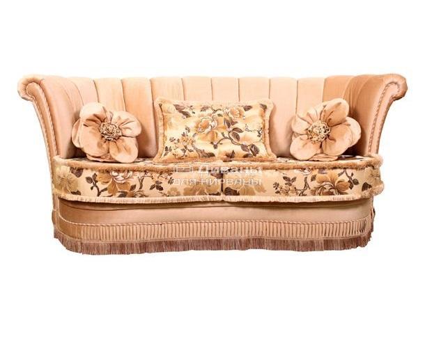 Классик Лили - мебельная фабрика Шик Галичина. Фото №1. | Диваны для нирваны