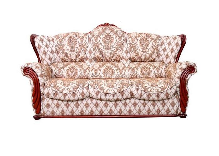 Классик Герцог - мебельная фабрика Шик Галичина. Фото №6. | Диваны для нирваны