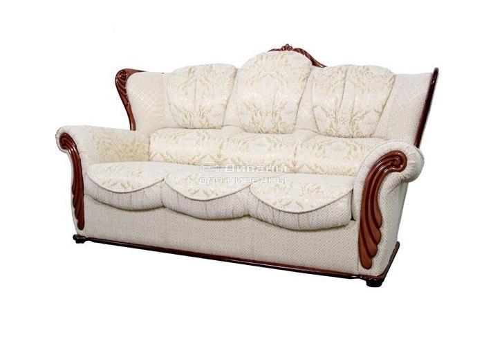Классик Герцог - мебельная фабрика Шик Галичина. Фото №10. | Диваны для нирваны