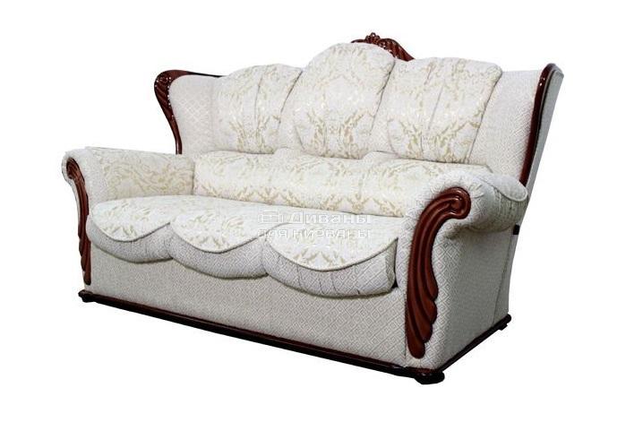 Классик Герцог - мебельная фабрика Шик Галичина. Фото №11. | Диваны для нирваны