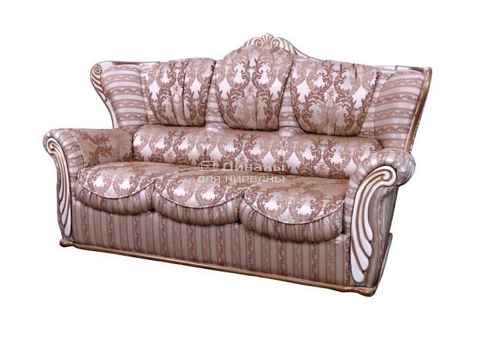 Классик Герцог - мебельная фабрика Шик Галичина. Фото №12. | Диваны для нирваны