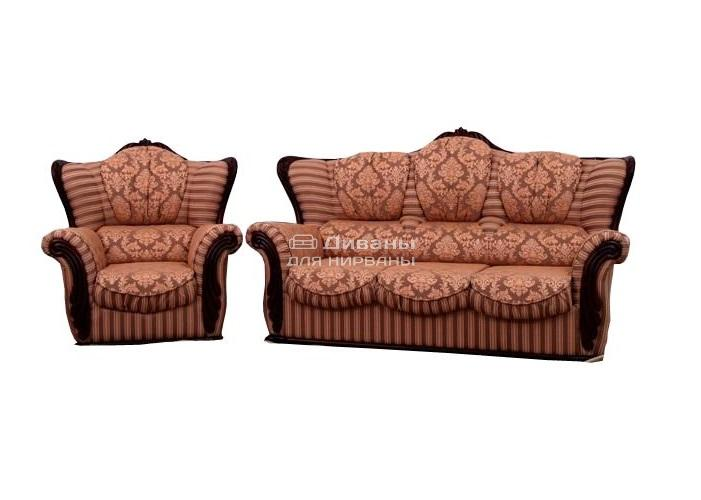 Классик Герцог - мебельная фабрика Шик Галичина. Фото №13. | Диваны для нирваны