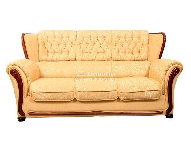 Класик Сеньйор - мебельная фабрика Шик Галичина. Фото №2. | Диваны для нирваны