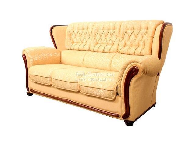 Класик Сеньйор - мебельная фабрика Шик Галичина. Фото №7. | Диваны для нирваны