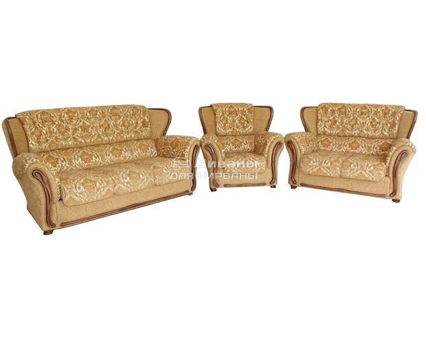 Класик Сеньйор - мебельная фабрика Шик Галичина. Фото №3. | Диваны для нирваны