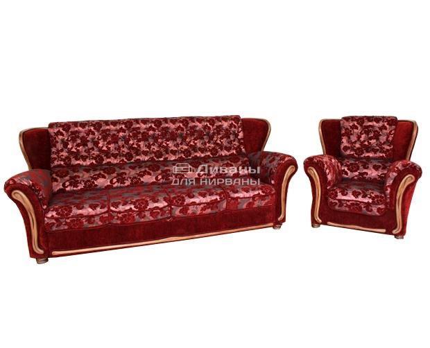 Класик Сеньйор - мебельная фабрика Шик Галичина. Фото №4. | Диваны для нирваны
