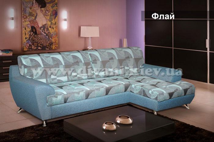 Флай угловой - мебельная фабрика Фабрика Ливс. Фото №1. | Диваны для нирваны