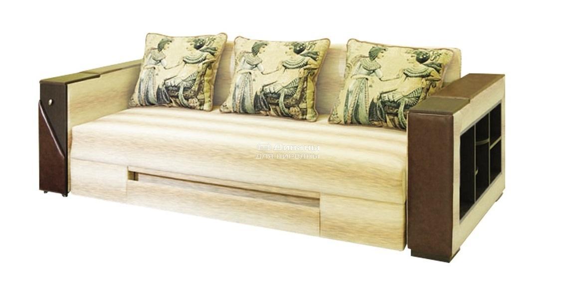 Барселона - мебельная фабрика Dalio. Фото №1. | Диваны для нирваны