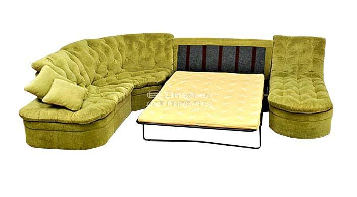Корадо - мебельная фабрика Ливс. Фото №4. | Диваны для нирваны