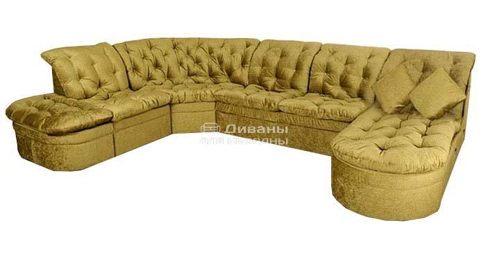 Корадо - мебельная фабрика Ливс. Фото №5. | Диваны для нирваны