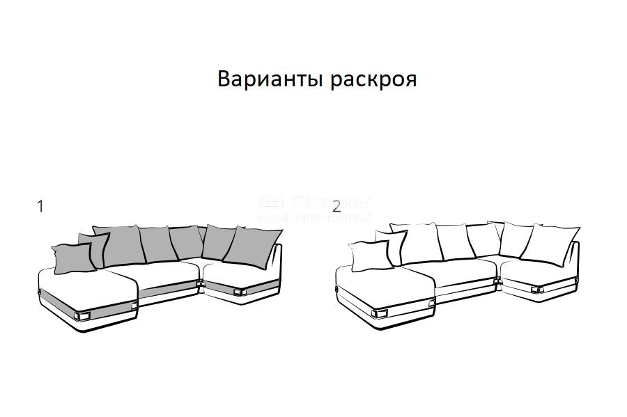 Одісей - мебельная фабрика Lado. Фото №2. | Диваны для нирваны