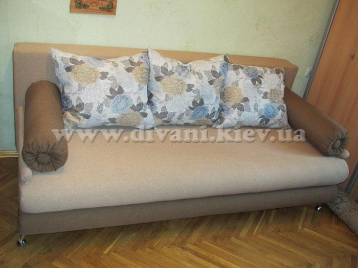 Ромео на колесиках - мебельная фабрика Ніка. Фото №12. | Диваны для нирваны