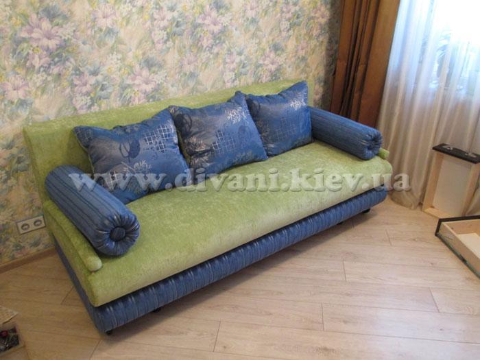 Ромео на колесиках - мебельная фабрика Ніка. Фото №13. | Диваны для нирваны