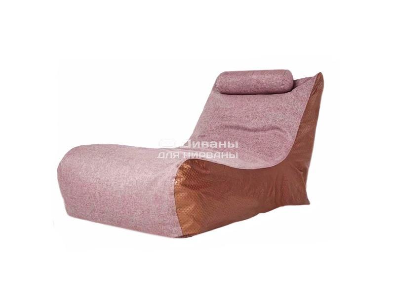Лежак - мебельная фабрика КМ. Фото №2. | Диваны для нирваны