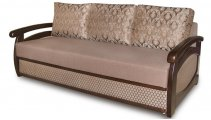 Прага софа - мебельная фабрика Бис-М | Диваны для нирваны