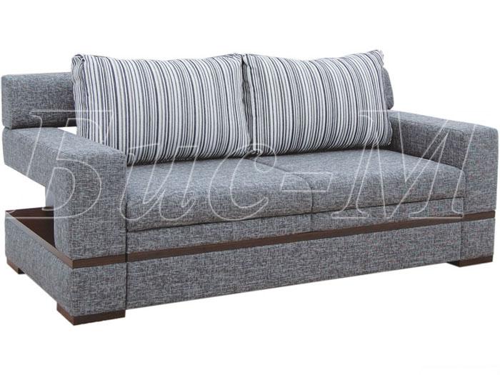 Цезар канапе - мебельная фабрика Бис-М. Фото №3. | Диваны для нирваны
