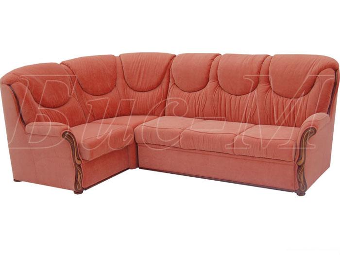 Виктория - мебельная фабрика Бис-М. Фото №8. | Диваны для нирваны